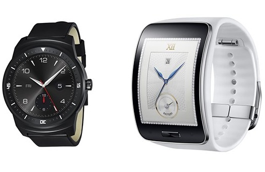 Personal data on Samsung and LG smartwatches is not secure ...