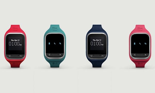 abf0c0c345505e LG intros Verizon-exclusive GizmoGadget and GizmoPal 2 wearables for ...
