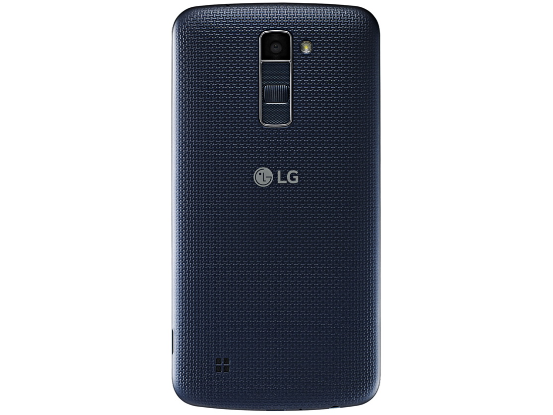 LG launches K4 and K10 budget smartphones