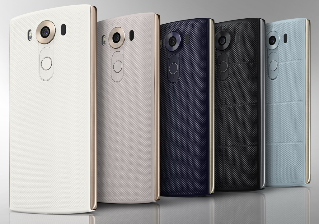 LG V10 gets Android Marshmallow - NotebookCheck net News