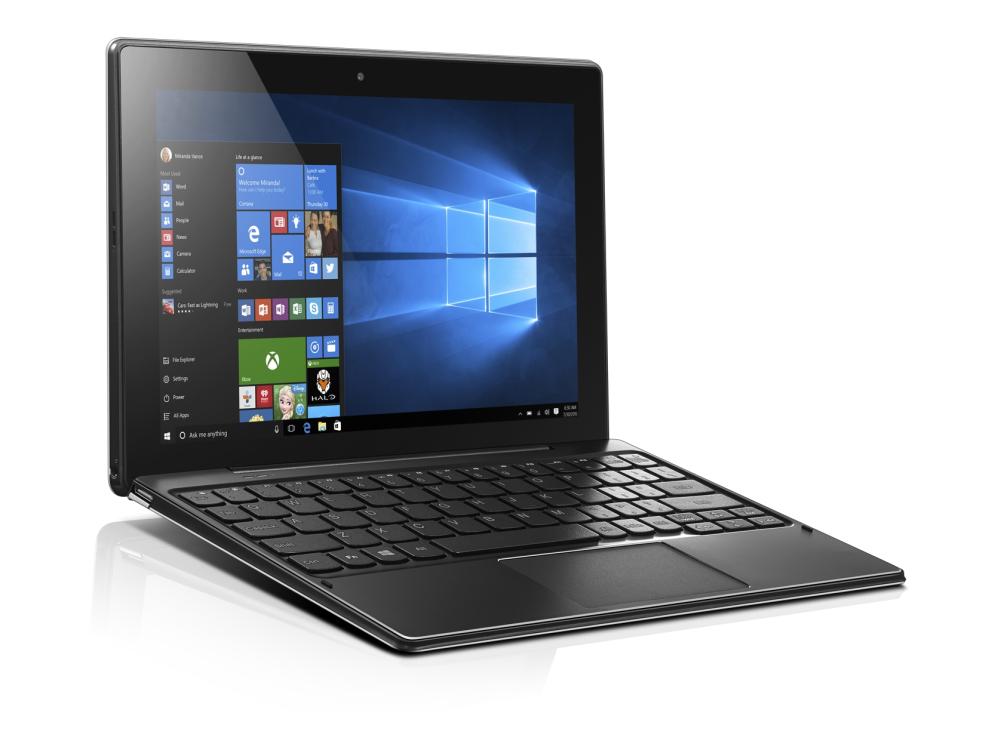 Lenovo Unveils Yoga 710 Yoga 510 And Miix 310 Mainstream