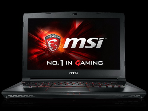 New Driver: MSI GS40 6QE Phantom Rivet Networks Killer LAN