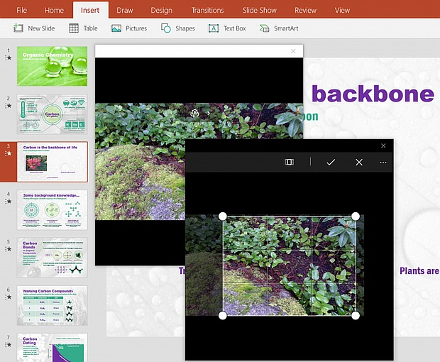Microsoft adds camera pinning ink jotting to office 365 - Get updates for windows office and more ...
