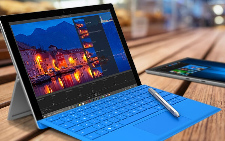Microsoft Surface Pro 5 Expected To Arrive Next Spring