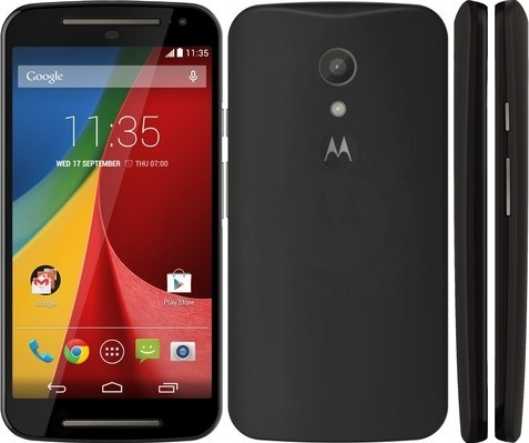 7dca92fe3a7 Motorola Moto G (2nd gen) gets Android Marshmallow - NotebookCheck ...