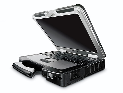 Panasonic Updates The Toughbook 31 Rugged Laptop