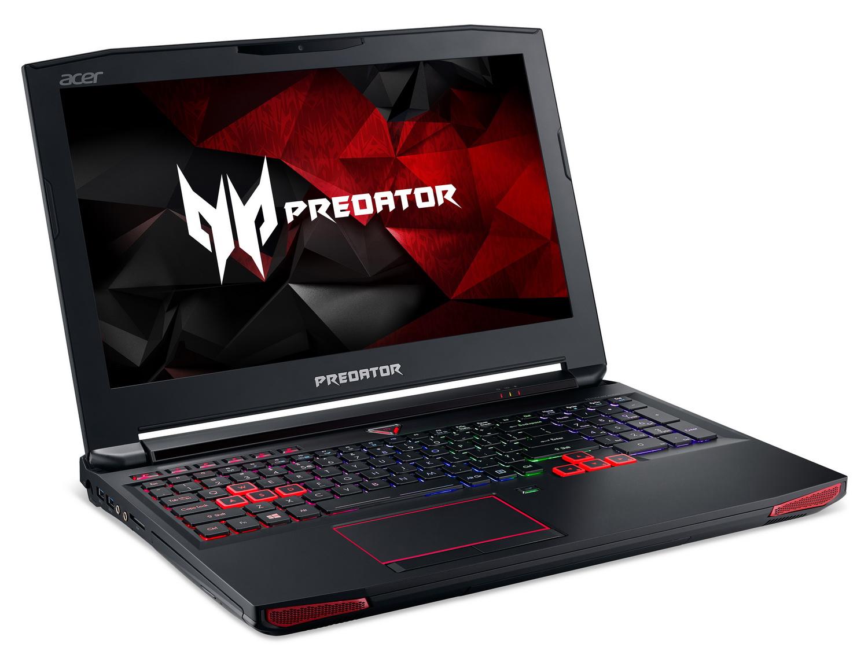 Acer refreshes Predator 15 and Predator 17 gaming ...