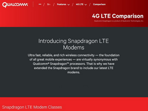 HP lt4120 Snapdragon X5 LTE Download Interface Driver Download