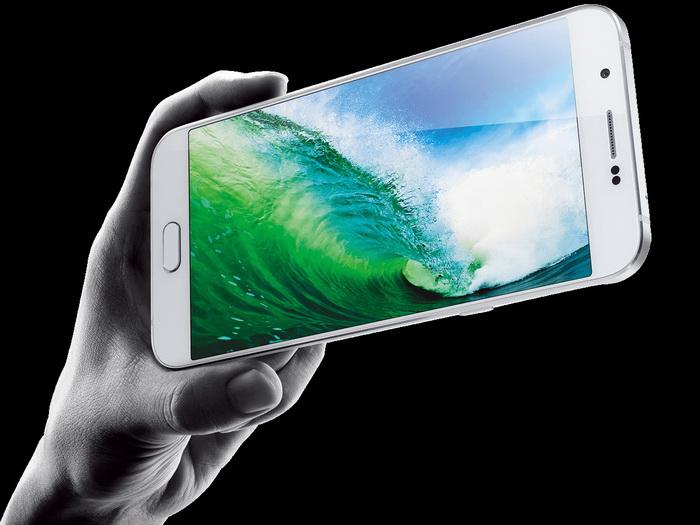 Samsung refreshes Galaxy A8 with Exynos 5433 SoC ...