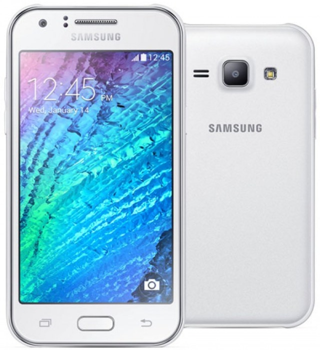 Samsung Galaxy J3 Hits FCC