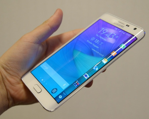 Samsung Galaxy Note 6 might feature a 5.8-inch curved ...