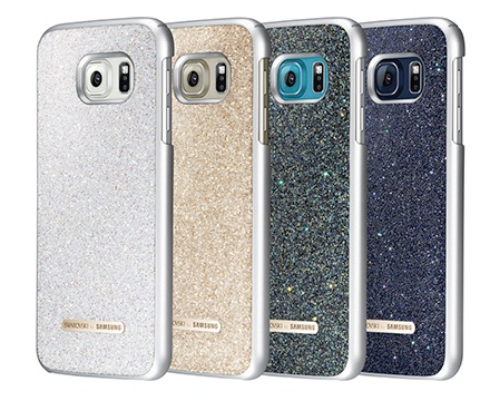 promo code d3ff0 97f32 Samsung announces accessory collection for the Galaxy S6 and Galaxy ...