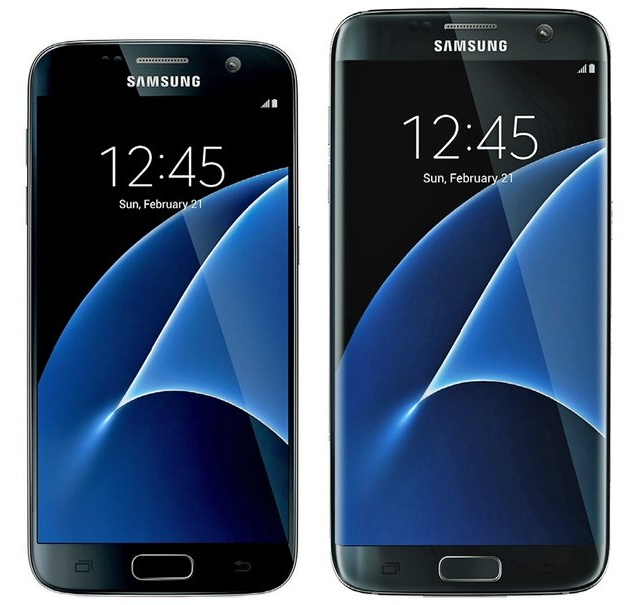 Verizon launches annual upgrade program for the Galaxy S7 series