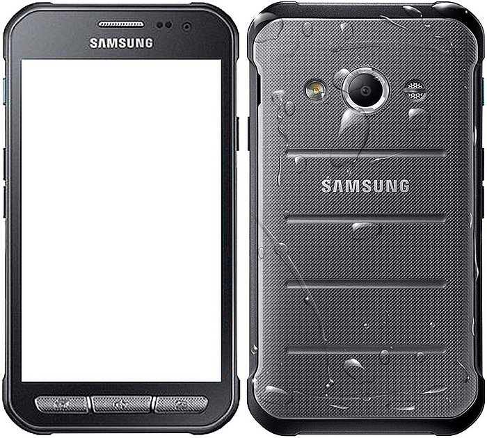 new concept 3748e 61e43 Samsung Galaxy Xcover 3 hits the US via Amazon - NotebookCheck.net News