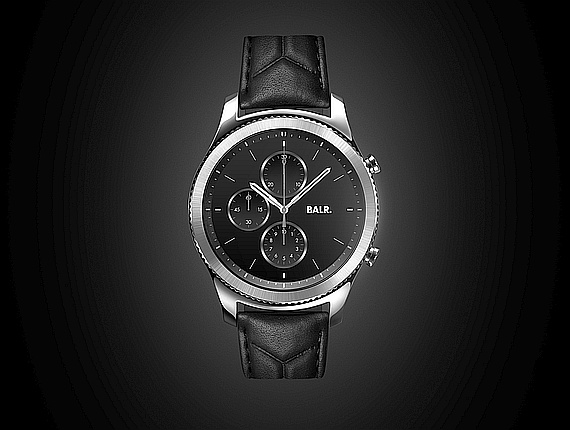 Gear S2 Iphone >> Netherlands-exclusive Gear S3 BALR. edition coming this Friday - NotebookCheck.net News