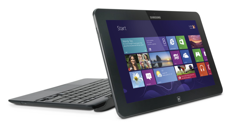 Samsung is preparing a 12-inch Windows 10 tablet ...