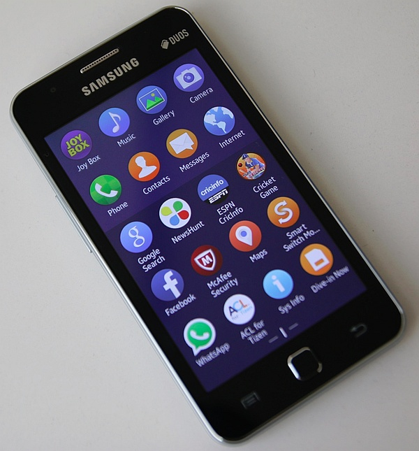 Samsung's Tizen Store hits 41 additional countries - NotebookCheck