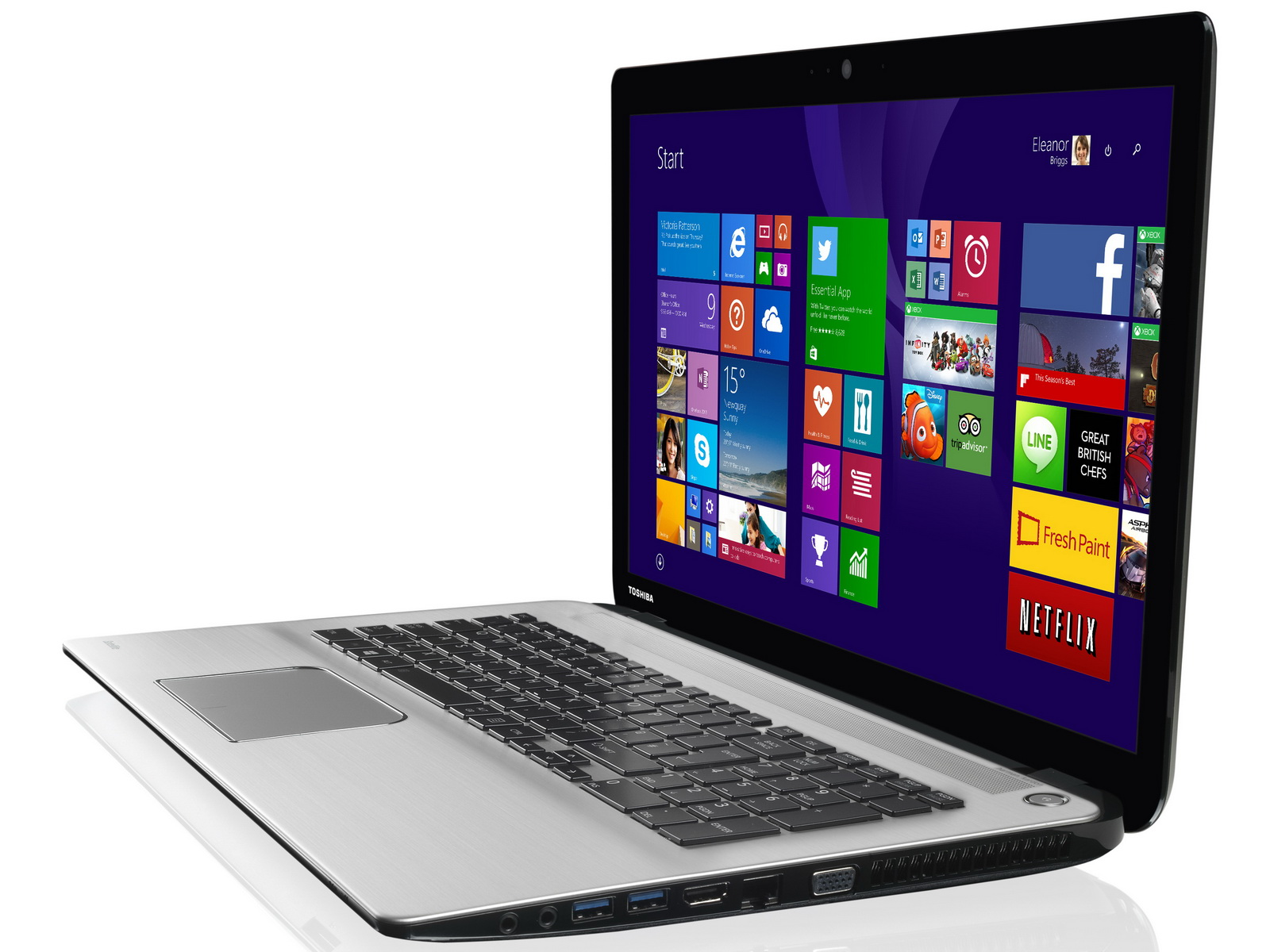 Toshiba Satellite P70-B Driver Download