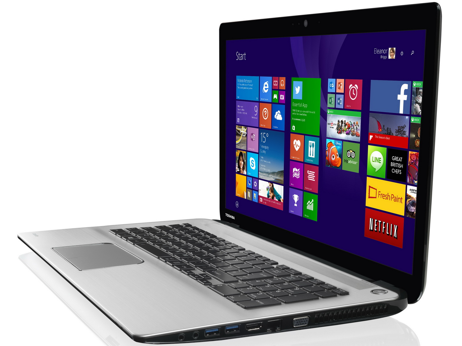 TOSHIBA SATELLITE P70-B WINDOWS 7 X64 TREIBER