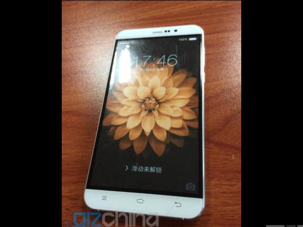 ChineseManufacturer Huawei Announces Smartwatch
