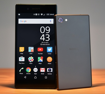 unlocked sony xperia z5 and z5 compact coming to the us. Black Bedroom Furniture Sets. Home Design Ideas