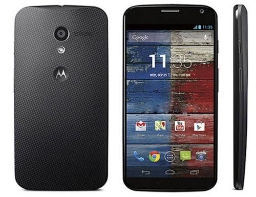 Mobile X