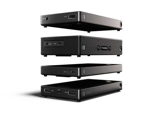 The Lenovo ThinkPad Stack