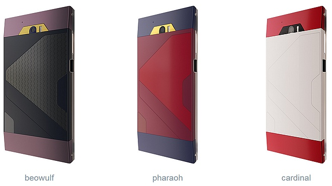 Turing Phone reservations now open