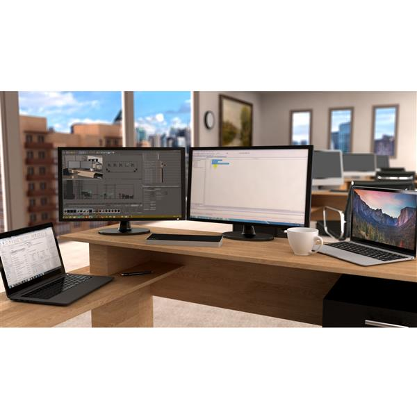 StarTech announces Triple-Video and dual-laptop docking stations