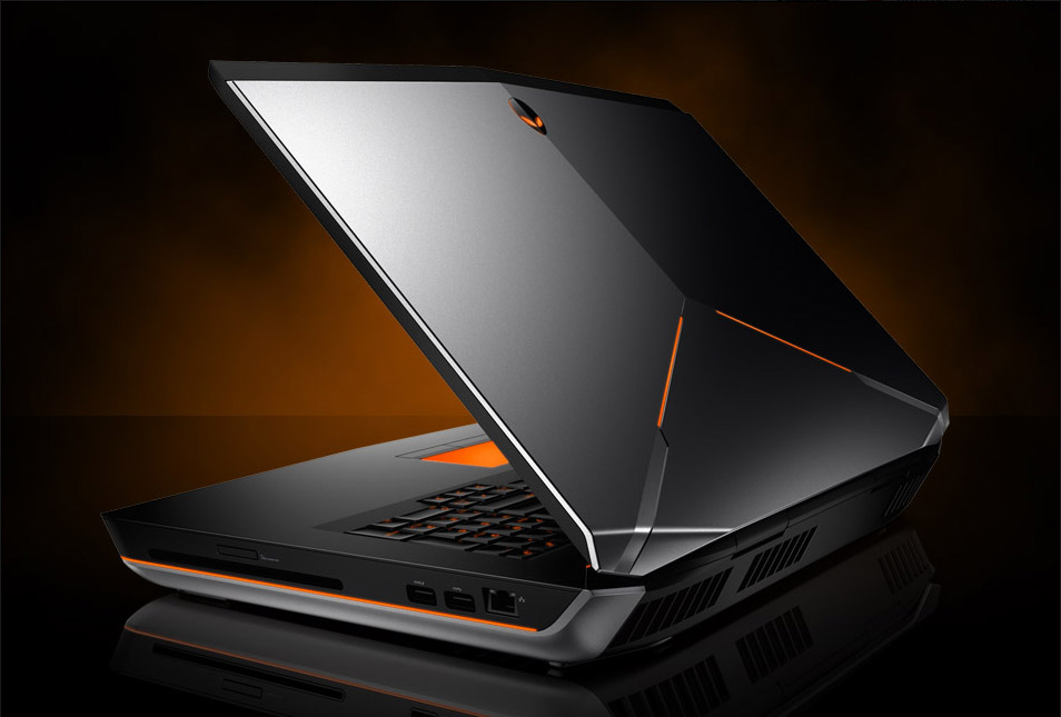 Dell introduces new Alienware 18 gaming laptop ...
