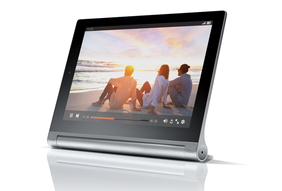 Lenovo to ship Yoga Tablet 2 with built-in Pico projector ...
