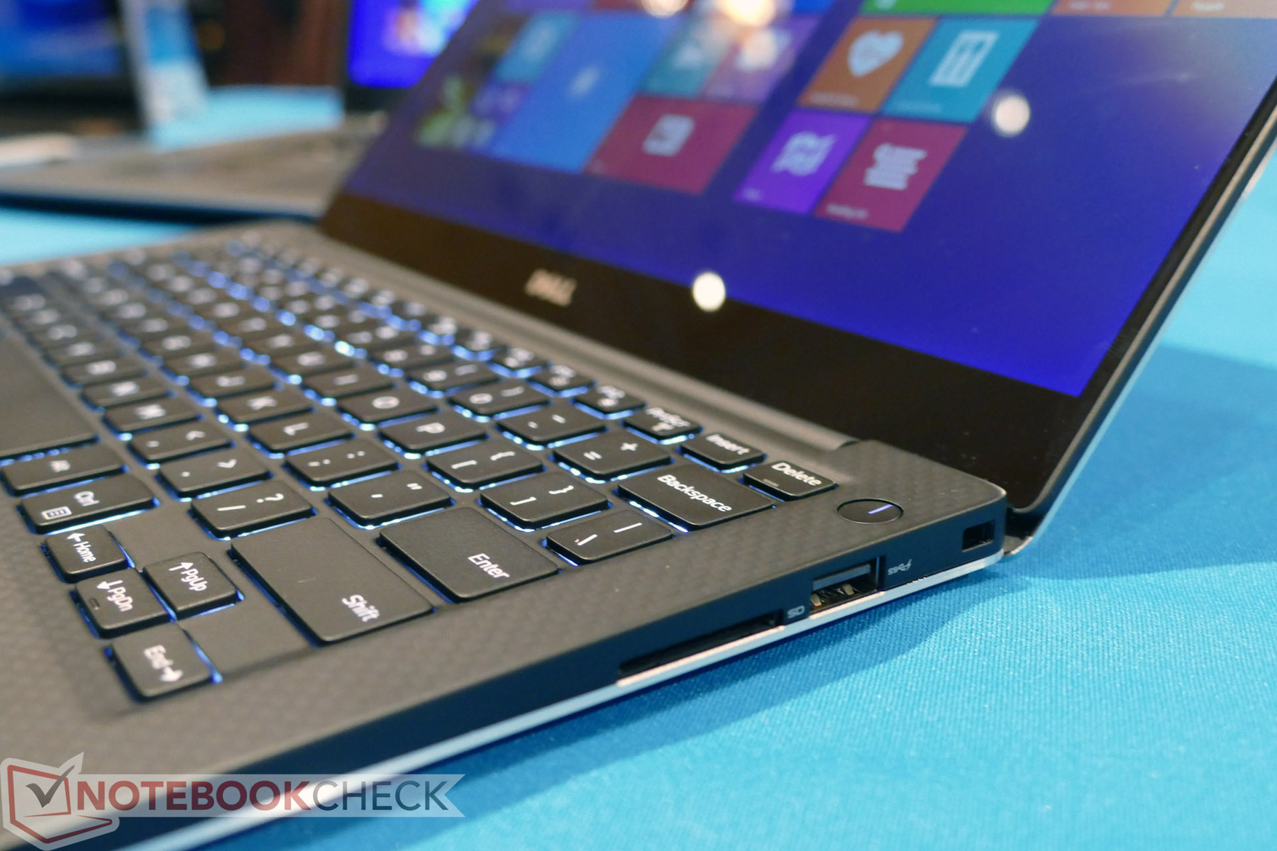 Dell Launches New Xps 13 Notebook Updates The Old Xps 15