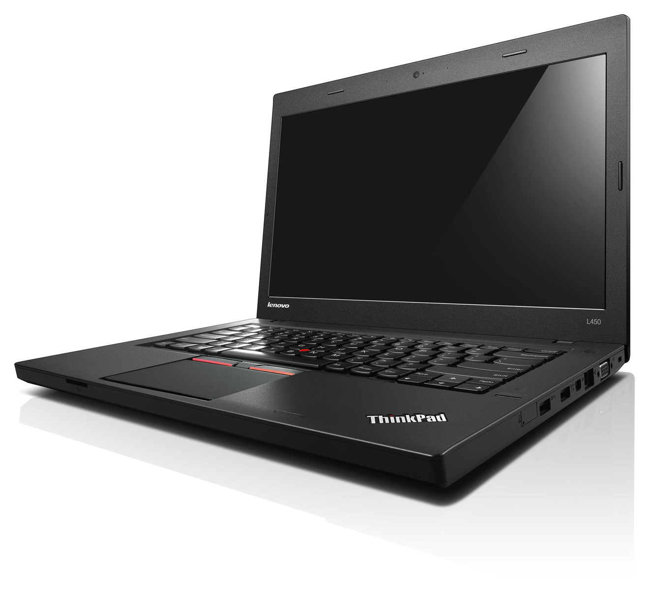Lenovo Unveils Updated Thinkpad T L And E Notebook