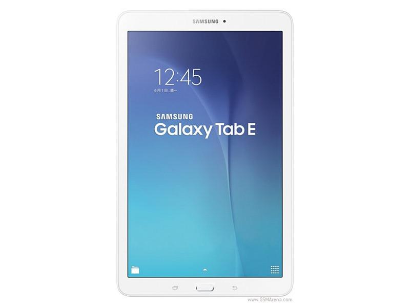 Samsung Galaxy Tab E officially announced
