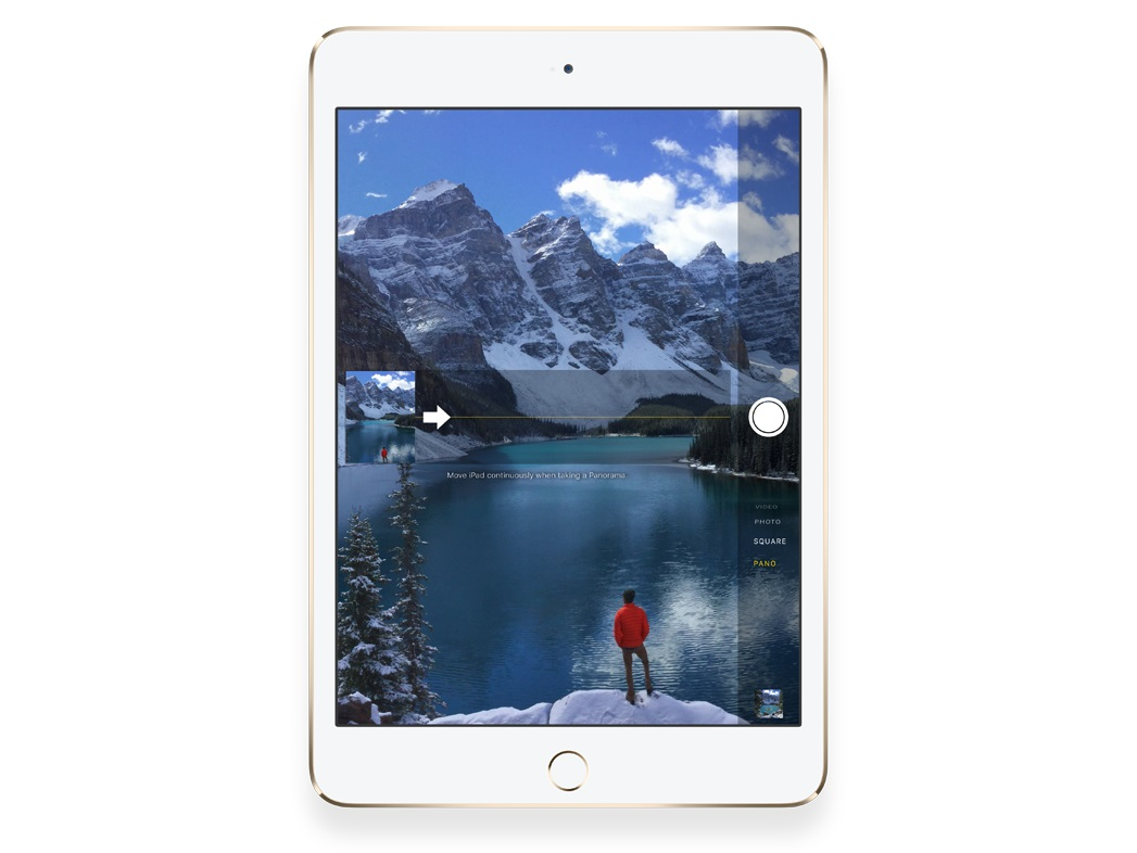 Apple iPad Mini 4 coming with A8 processor and 2 GB RAM - NotebookCheck.net News