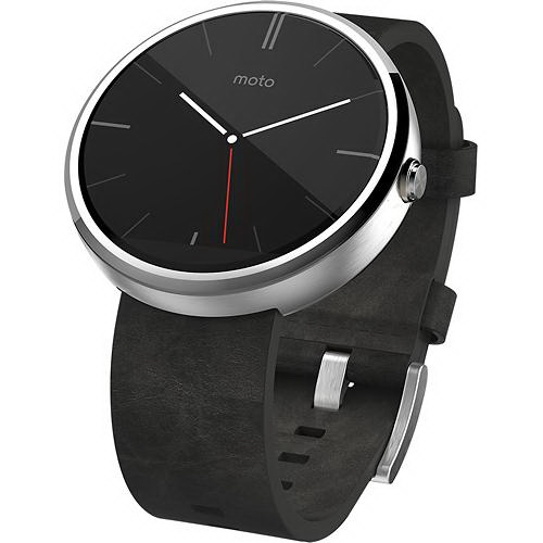 First-gen Moto 360 gets new firmware - NotebookCheck.net News