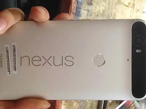 Alleged shots of Nexus 6 2015 appear on Google+ ...
