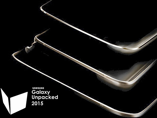 Samsung teases Unpacked 2015 event with more mystery ...