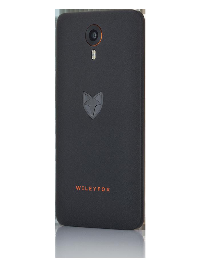 British startup WileyFox launches privacy-focused Cyanogen ...