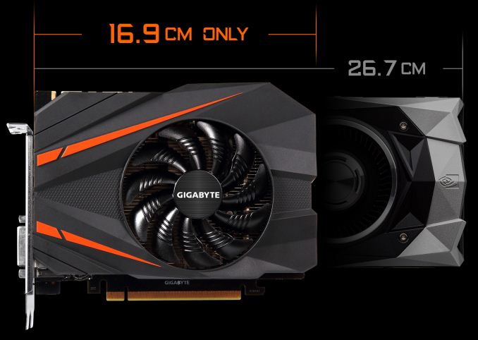 Gigabyte's new GTX 1080 card is way too Slick to use!