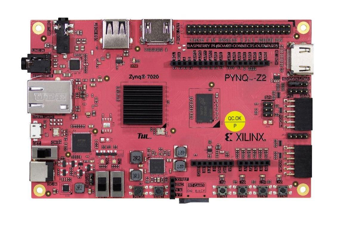 Zcu102 Sd Card