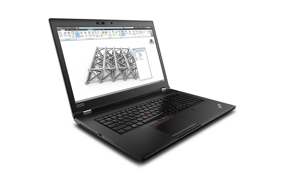 Lenovo ThinkPad P72: Thinner design & Nvidia Quadro P5200