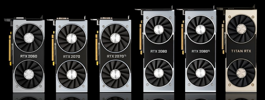 The NVIDIA GeForce RTX 2070 Ti is seemingly