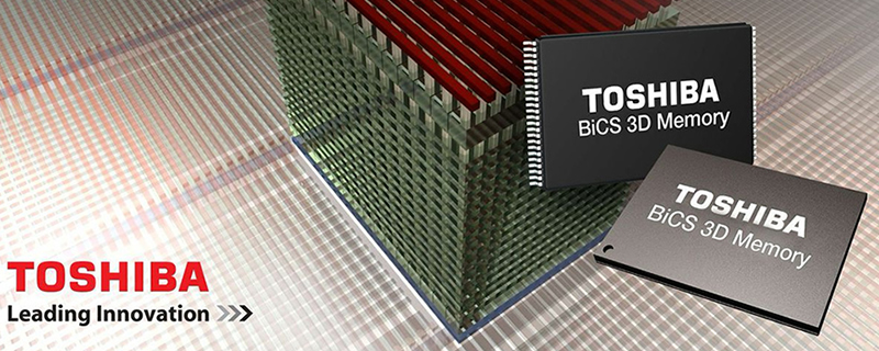 Toshiba unveils RC100 Series M 2 NVMe SSDs and a 96-layer