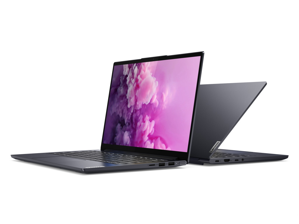 Lenovo Yoga Slim 7i 14iil05 82a10035id Intel Core I 1065g7 Softcom