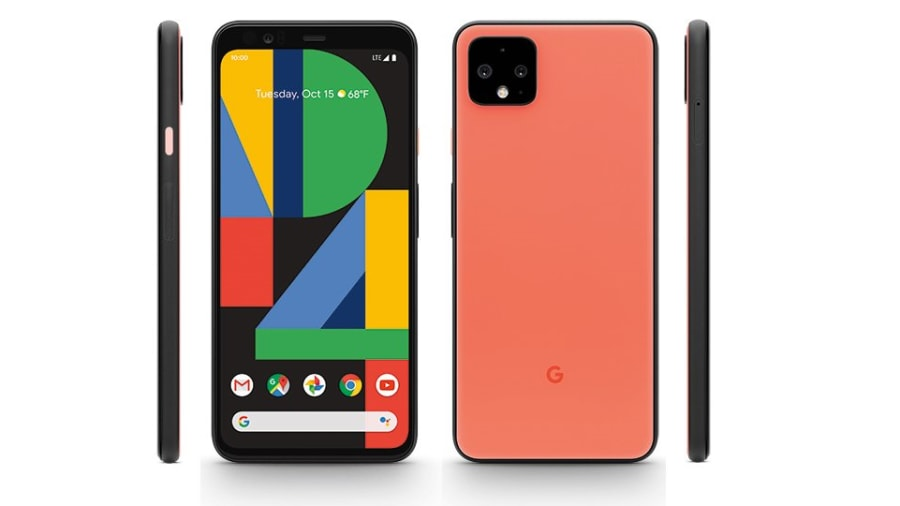 Google Pixel 4 May Launch With A Pixel Watch Alongside It