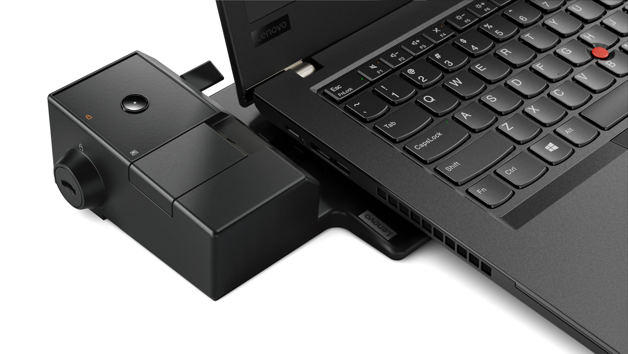 thinkpad usb c dock manual