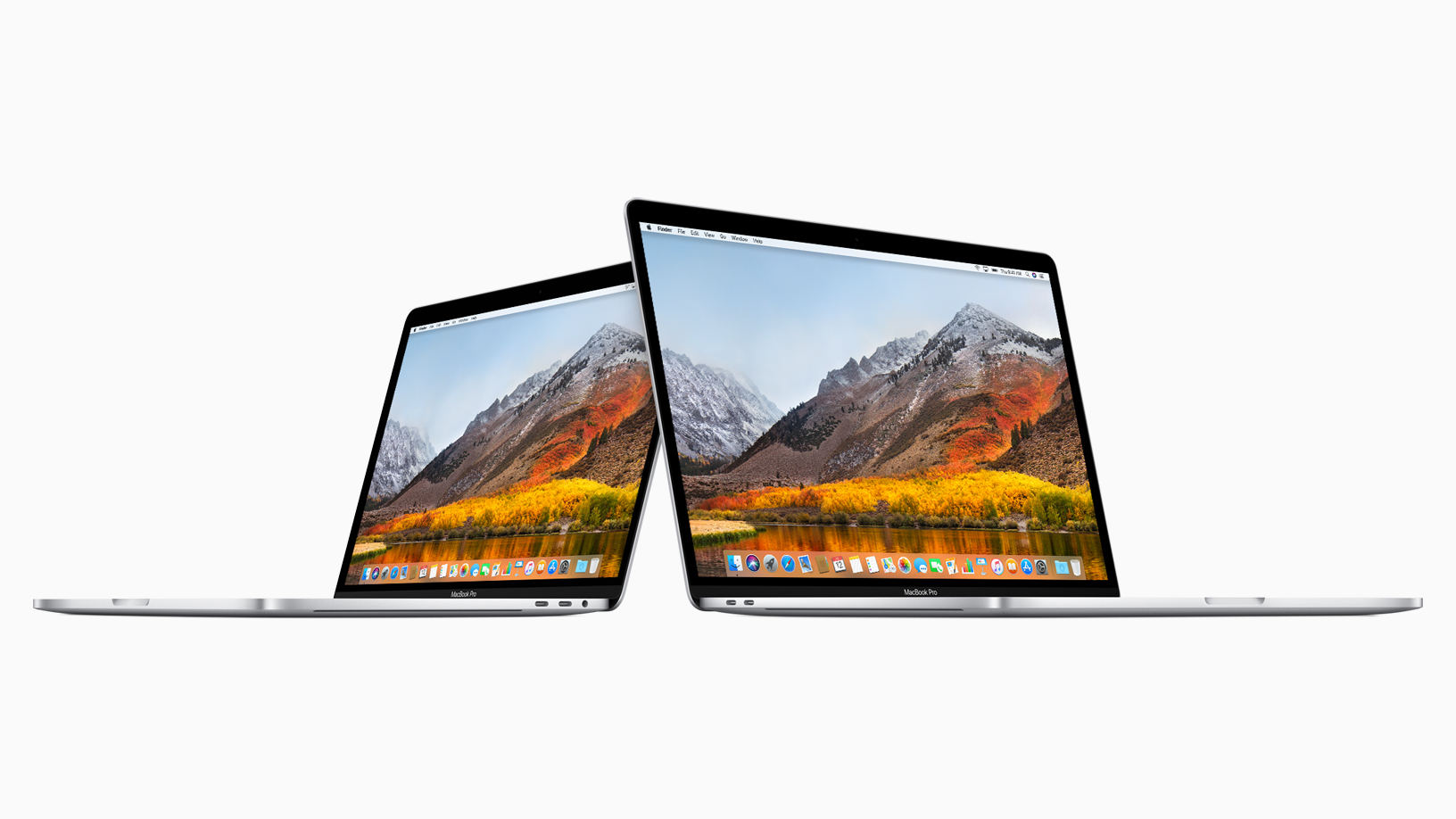 Apple announces new MacBook Pro models with up to 32 GB RAM
