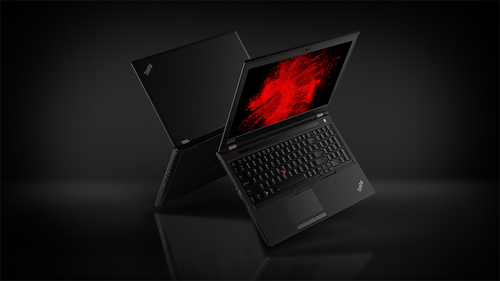 ThinkPad P52: Lenovo unveils its new 15-inch workstation