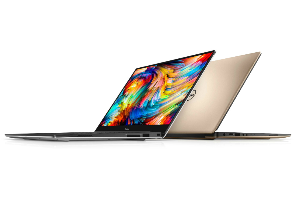 Dell Xps 13 With Kaby Lake Cpus Announced In Japan